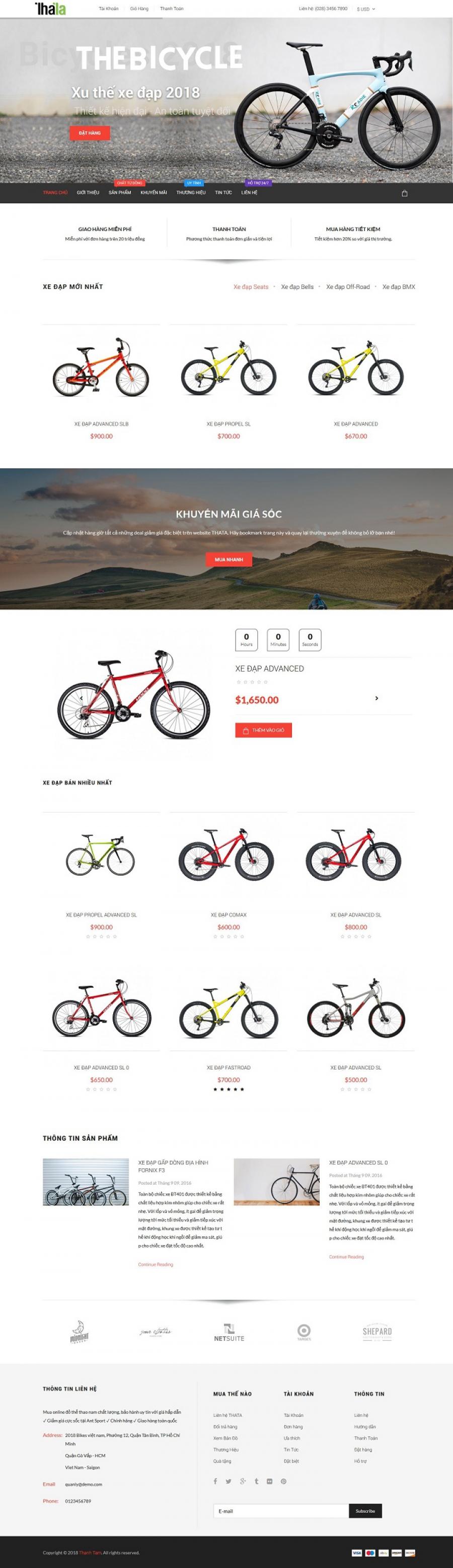 Bike Thata